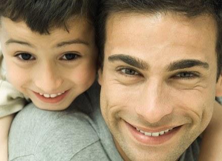 Jakim jesteś ojcem dla swojego malucha?