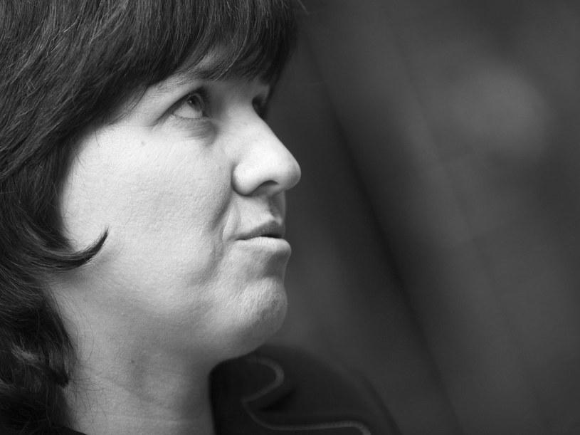 Jako prezes NRA, chciała być blisko kolegów pracujących w zawodzie  /Agencja FORUM
