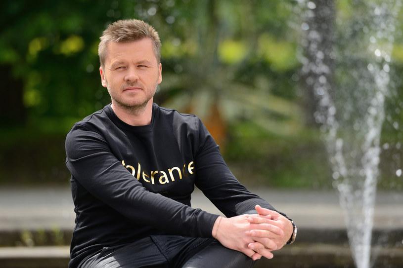 Jakub Porada, fot. J. Antoniak /MWMedia