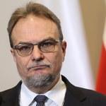 Jakub Skiba wybrany na prezesa Polskiej Grupy Zbrojeniowej