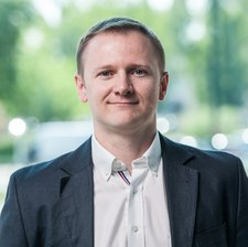 Jakub Szcześniak został Business Development & Innovation Directorem w Interii