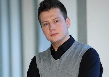 Jakub Tolak/fot. Andrzej Szilagyi /MWMedia