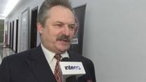 Jakubiak (Kukiz15) o gabinecie cieni Platformy Obywatleskiej (TV Interia)