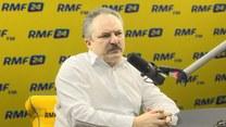 Jakubiak w Porannej rozmowie RMF (16.02.17)