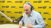 Jakubiak w Porannej rozmowie RMF (21.03.17)