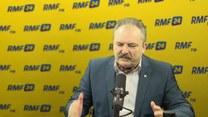 Jakubiak w Porannej rozmowie RMF (30.11.17)