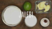 Jalebi – tradycyjne ciasto z Indii