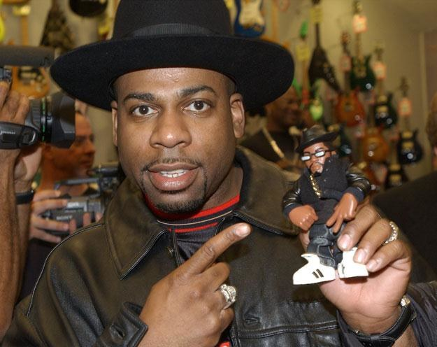 Jam Master Jay (1965-2002) /Getty Images/Flash Press Media