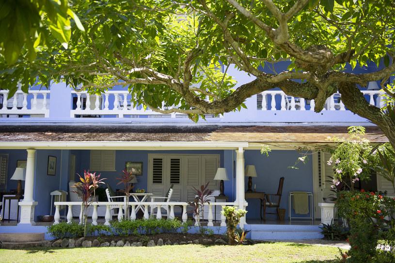 Jamaica Inn /fot. Diana Zalucky /The New York Times Syndicate