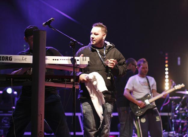 Jamal zapowiada trzeci album - fot. Adam Wysocki /East News