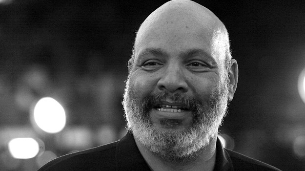 James Avery 27.11.1945 – 31.12.2013 /Mark Mainz /Getty Images/Flash Press Media