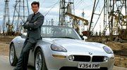 James Bond i jego samochody