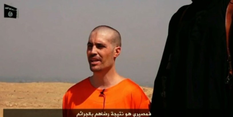 James Foley /East News