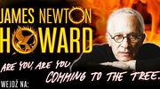 James Newton Howard w Polsce!