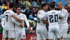 James Rodriguez: Zostaję w Realu i odniosę sukces