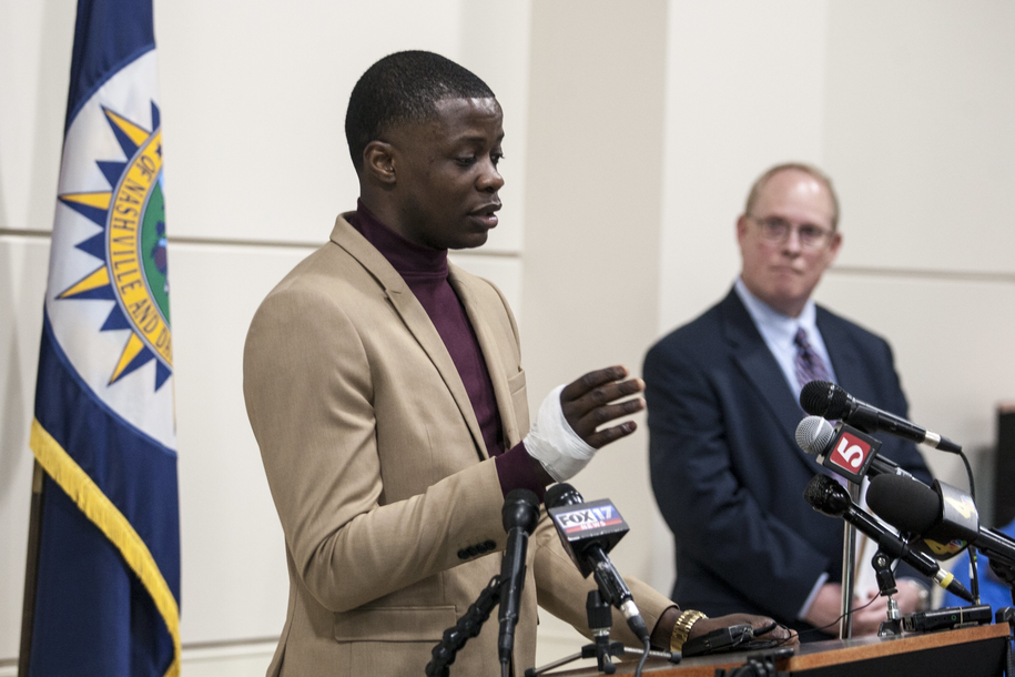 James Shaw /PAP/EPA
