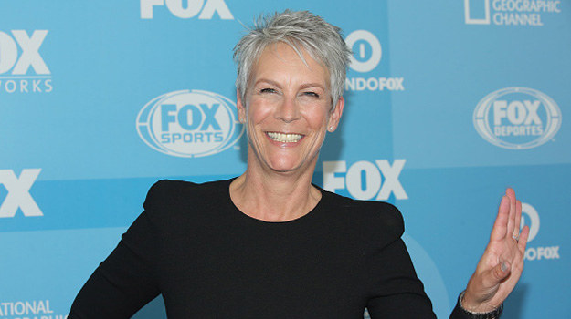 Jamie Lee Curtis /Jemal Countess /Getty Images