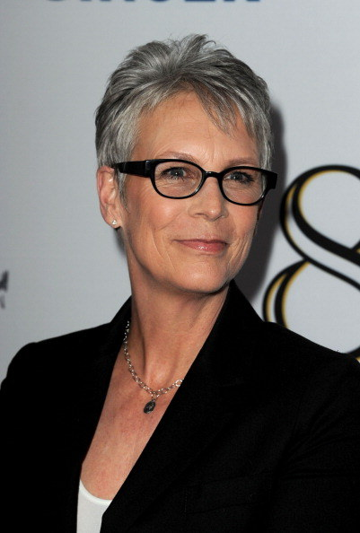 Jamie Lee Curtis /Kevin Winter /Getty Images