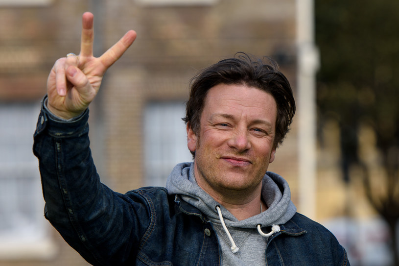 Jamie Oliver /Getty Images