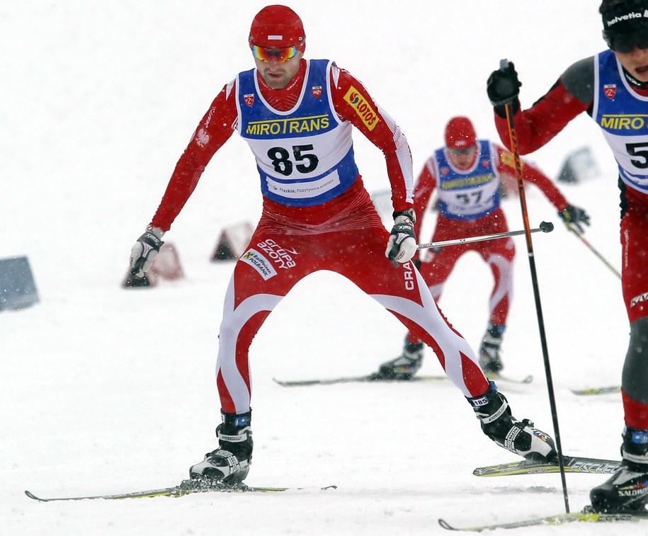 Jan Antolec /Andrzej Grygiel /PAP