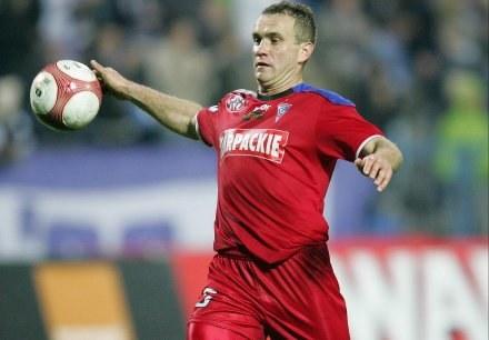 Jan Cios/fot. Łukasz Grochala /Agencja Przegląd Sportowy