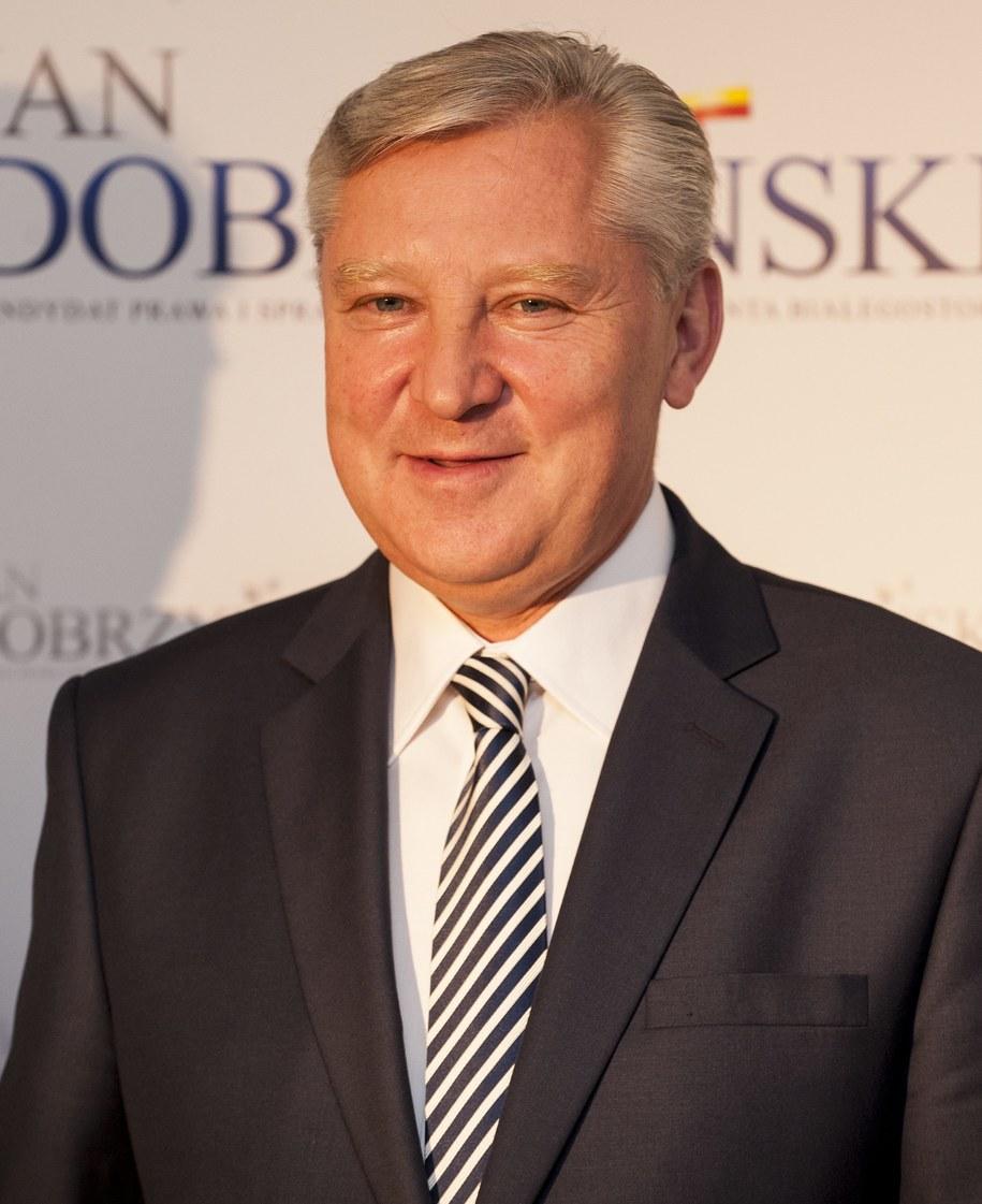 Jan Dobrzyński /Michał Zieliński   (PAP) /PAP