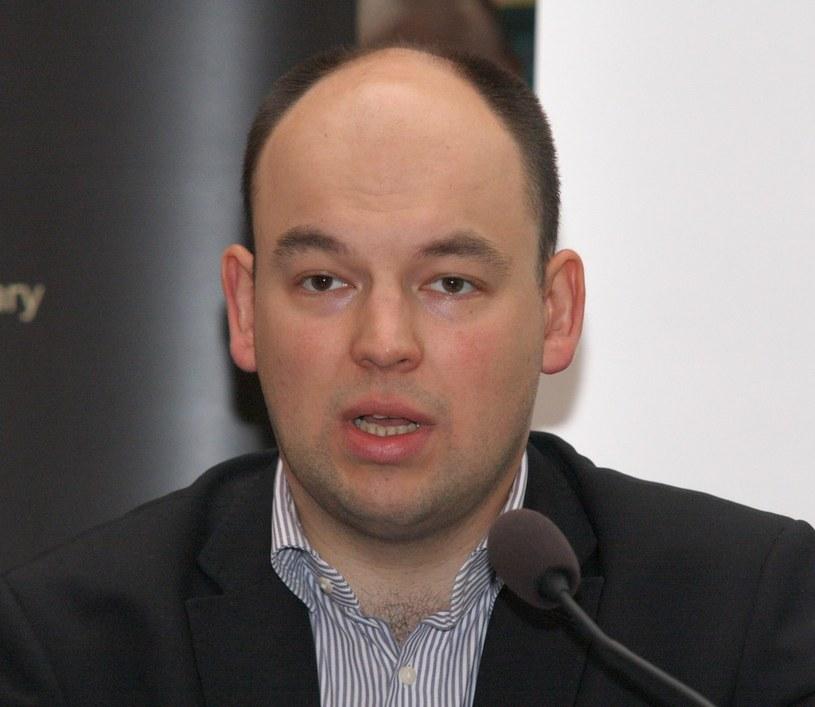 Jan Dziedziczak /Damian Klamka /East News