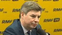 Jan Grabiec: Pomysł, by wysyłać wolontariuszy przeciwko siłom wojsk specjalnych, to rzeź niewiniątek