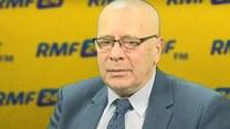 Jan Grosfeld gościem Popołudniowej rozmowy w RMF FM