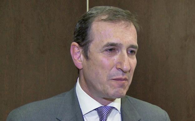 Jan Grzegorz Prądzyński, prezes Polskiej Izby Ubezpieczeń /Newseria Biznes