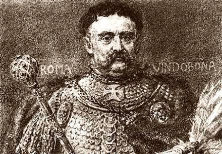 Jan III Sobieski, król, który cofnął czas /INTERIA.PL