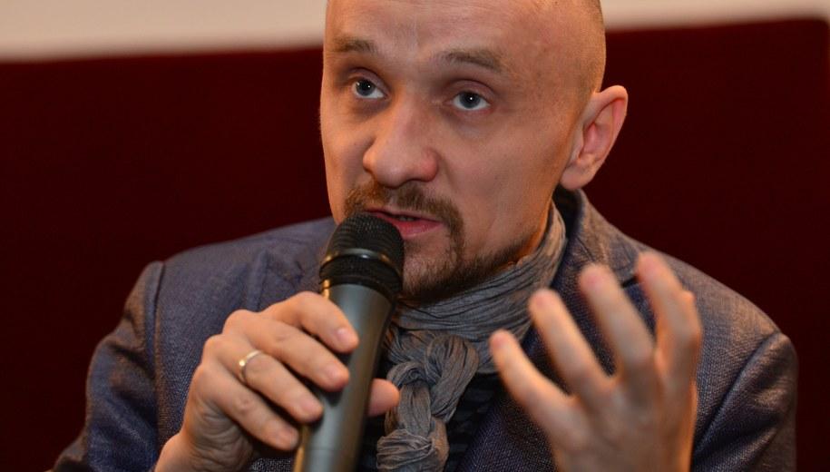 Jan Klata /Jacek Bednarczyk /PAP