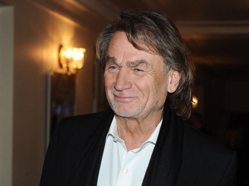 Jan Kulczyk /Piotr Andrzejczak /MWMedia