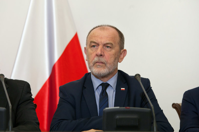 Jan Mosiński /East News