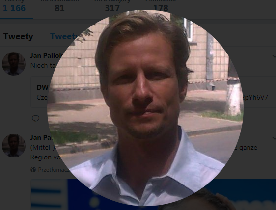 Jan Pallokat /Twitter