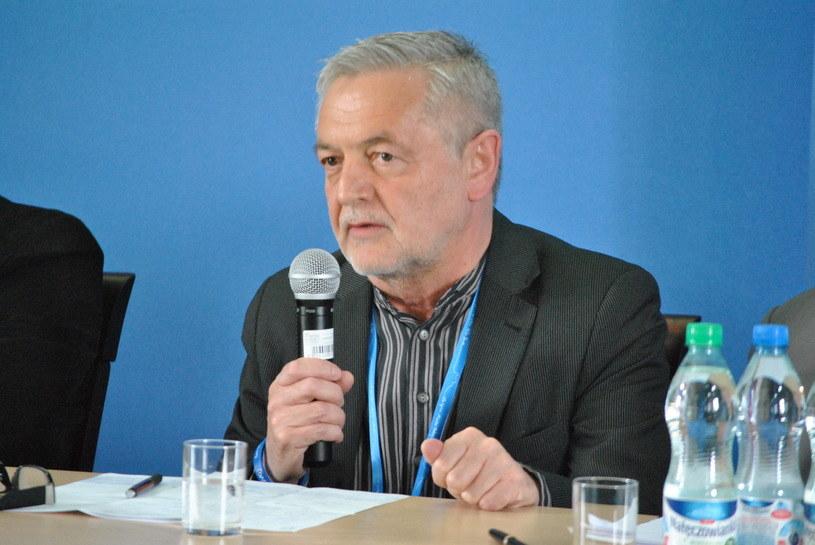 Jan Piekło /Dariusz Jaroń /INTERIA.PL