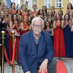 Jan Pietrzak z gwiazdą na Festiwalu w Opolu: Żeby Polska była Polską
