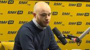 Jan Śpiewak w RMF FM