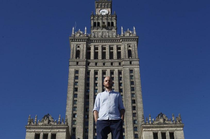 Jan Śpiewak /STEFAN MASZEWSKI/REPORTER /East News