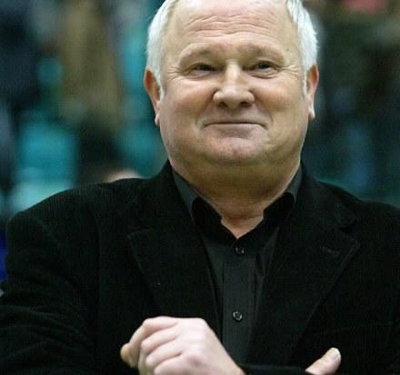 Jan Such, fot: Krystyna Paczkowska /Agencja Przegląd Sportowy