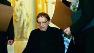 Jan Twardowski - biografia, twórczość