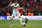 Jan Vertonghen nie zagra już na Euro 2016