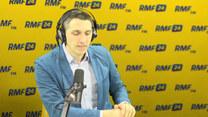 Jan Wojciech Piekarski gościem Popołudniowej rozmowy w RMF FM