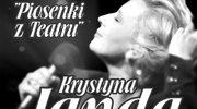 Janda zaśpiewa w Teatrze Wielkim