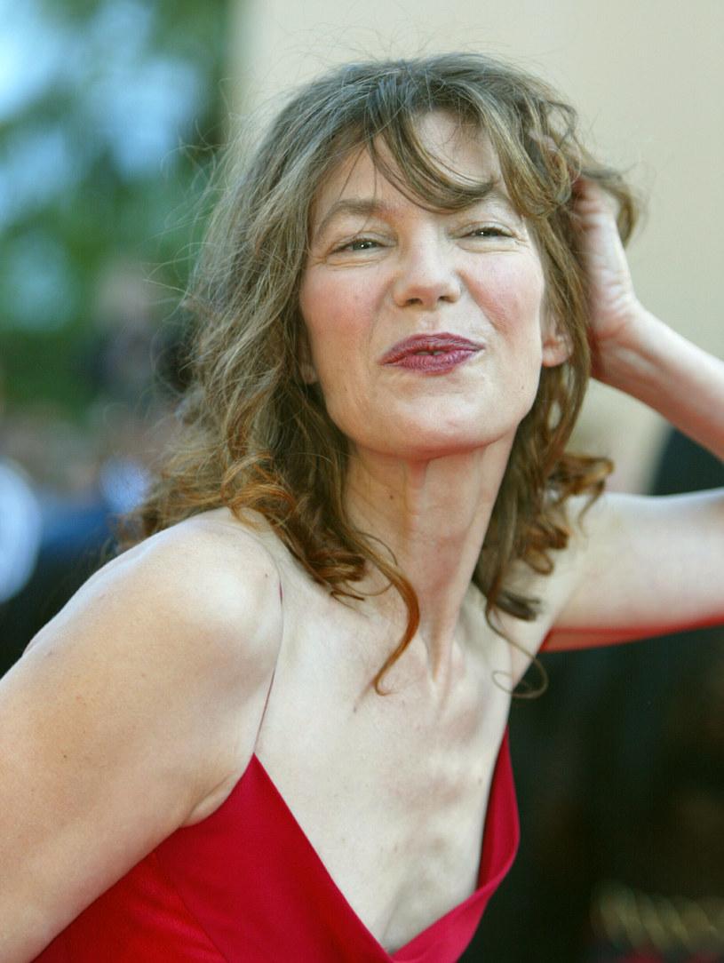 Jane birkin picture - Jane Birkin 2002 Rok Pascal Le Segretain Getty Images