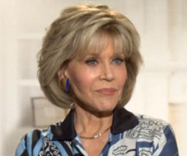 Jane Fonda: Mam już z górki