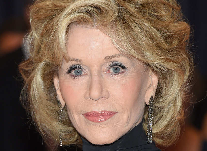 Jane Fonda /Getty Images