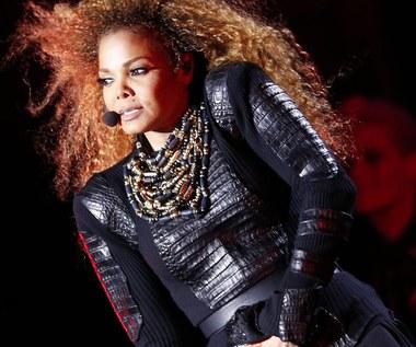 Janet Jackson jako nastolatka urodziła w tajemnicy dziecko. Oddała je do adopcji