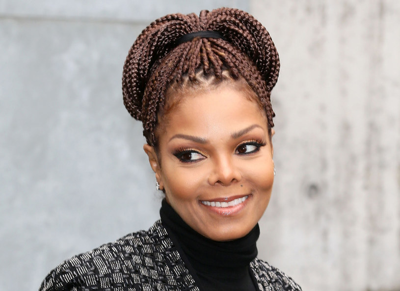 Janet Jackson /Getty Images