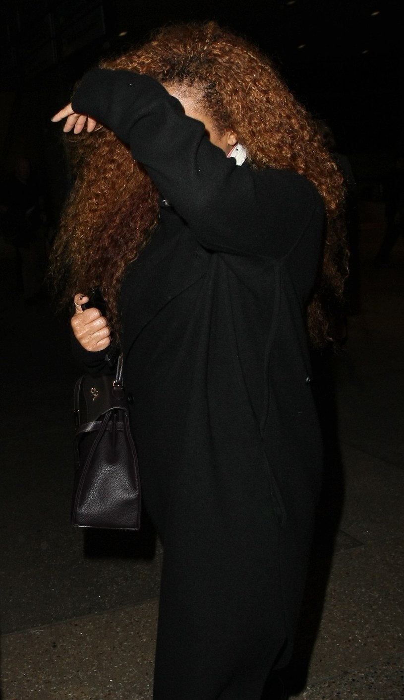 Janet Jackson /Splash News /East News